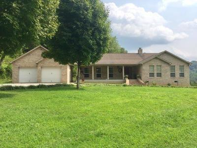 Allons, Celina, Hilham, Moss, Whitleyville Single Family Home For Sale: 243 Dry Mill Creek Rd