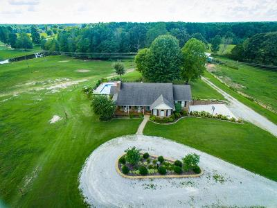 Baxter Single Family Home For Sale: 4015 Baxter Rd.