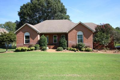 Baxter Single Family Home For Sale: 5519 Willow Oak