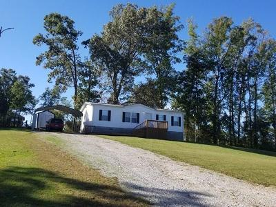 Cookeville Multi Family Home For Sale: 765 Thomas Rd