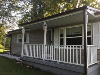Livingston Single Family Home For Sale: 318 Clark Street