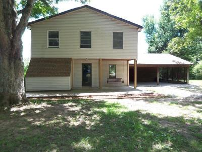 Pleasant Hill Single Family Home For Sale: 387 Main St.