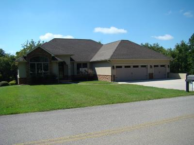 Cookeville Single Family Home For Sale: 645 6th Street