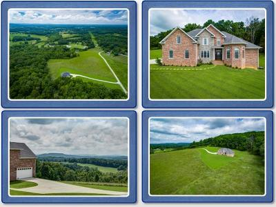Livingston Single Family Home For Sale: 174 Day Mountain Rd.