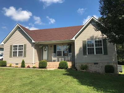 Cookeville Single Family Home For Sale: 2770 Paran Rd.