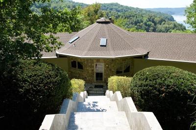 Algood, Baxter, Bloomington Springs, Buffalo Valley, Cookeville, Monterey, Silver Point, Sparta Single Family Home For Sale: 8768 Mondavi