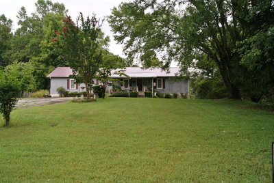 Cookeville Single Family Home For Sale: 226 Pigeon Roost Creek Road