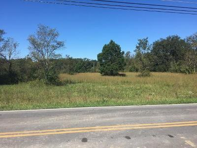 Crab Orchard, Crossville, Fairfield Glade, Monterey, Pleasant Hill, Sparta Residential Lots & Land For Sale: Genesis Road