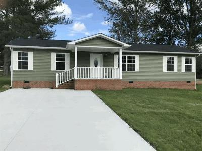 Baxter Single Family Home For Sale: 344 Westgate Drive