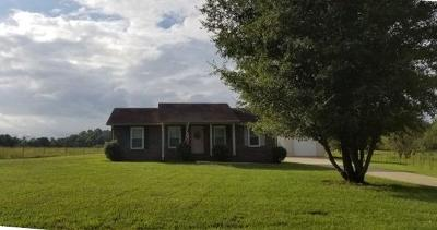 Putnam County Single Family Home For Sale: 3507 Paran Rd