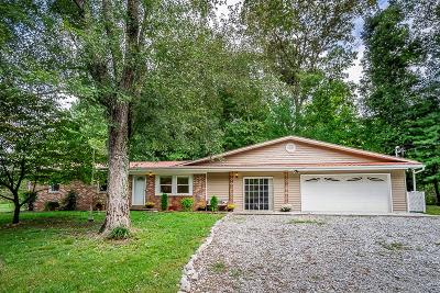 Livingston Single Family Home For Sale: 144 Old Union