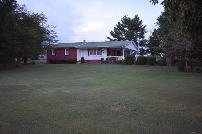 Allons Single Family Home For Sale: 142 Oakley Estates Lane