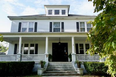 Cookeville Single Family Home For Sale: 50 Church Street