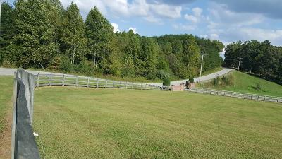 Putnam County Residential Lots & Land For Sale: 4020 Bunker Hill Road