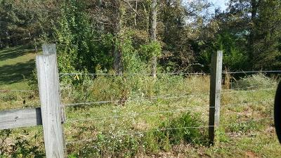 Putnam County Residential Lots & Land For Sale: 4210 Bunker Hill Road