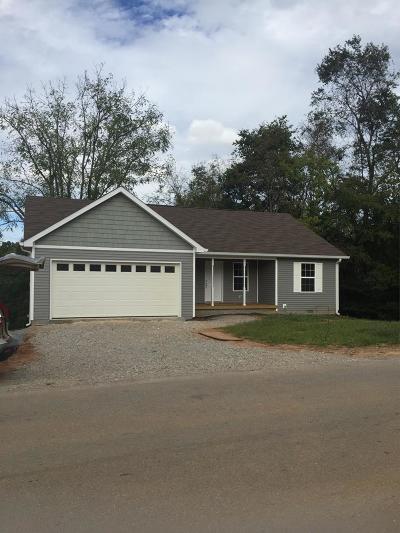 SPARTA Single Family Home For Sale: 312 Bronson Street