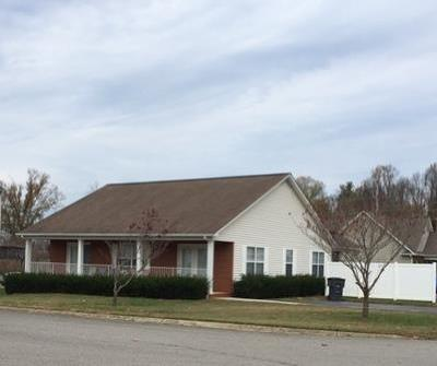 Cookeville Multi Family Home For Sale: 919 Nottingham Drive A & B