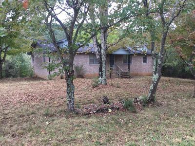 Sparta Single Family Home For Sale: 1773 Lester Flatt Rd