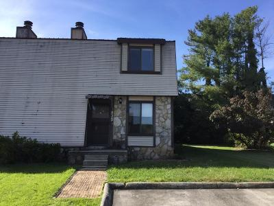 Cookeville TN Single Family Home For Sale: $99,750