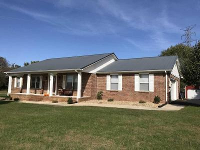 Baxter Single Family Home For Sale: 534 1st Avenue South