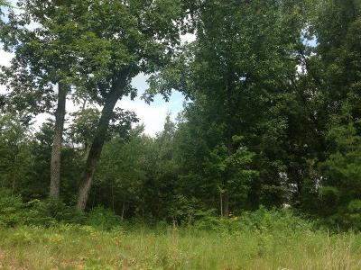 Cookeville Residential Lots & Land For Sale: 4966 Curtis Drive