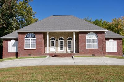 Cookeville TN Single Family Home For Sale: $299,000