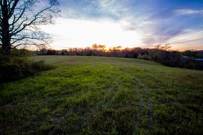 Livingston Residential Lots & Land For Sale: 00 Rickman Rd/Cecil Stockton