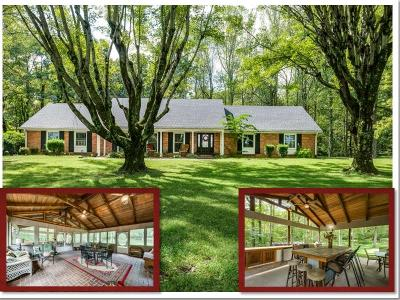 Allons, Celina, Hilham, Moss, Whitleyville Single Family Home For Sale: 599 Tompkinsville Hwy