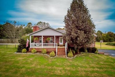 Cookeville TN Single Family Home For Sale: $191,500