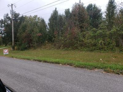 Cookeville Residential Lots & Land For Sale: 4928 Bob Gentry Road