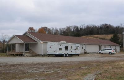Cookeville TN Single Family Home For Sale: $165,000