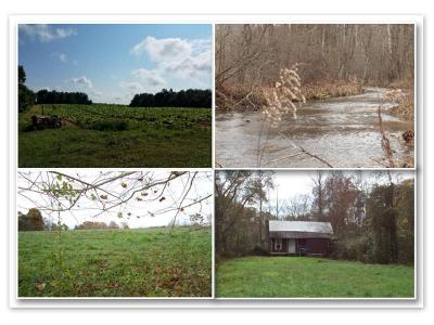 Allons, Celina, Hilham, Moss, Whitleyville Residential Lots & Land For Sale: 627.50 Birdwell Road