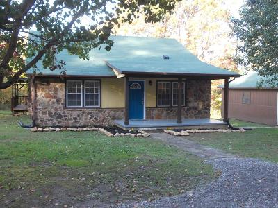 Cookeville TN Single Family Home For Sale: $169,500