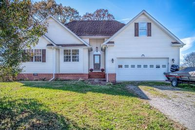 Cookeville Single Family Home For Sale: 1775 Bouton Drive