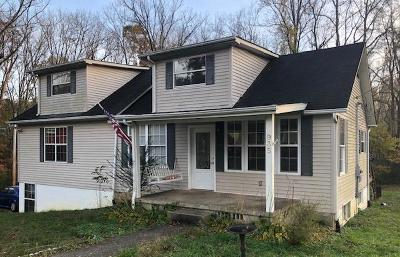 Cookeville Single Family Home For Sale: 935 Gaw Street