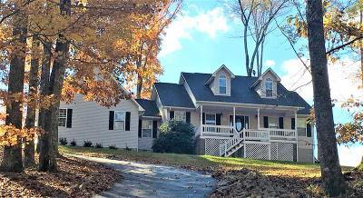 Livingston Single Family Home For Sale: 145 Sherwood Forest Rd