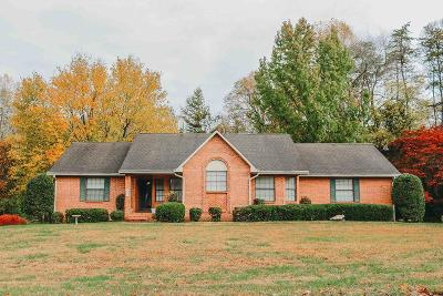 Cookeville Single Family Home For Sale: 236 Stratford Drive
