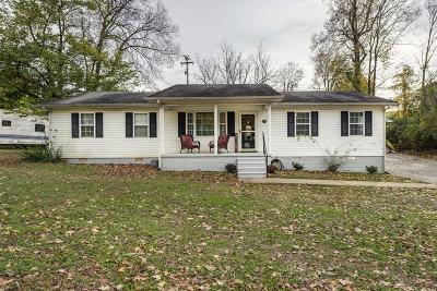 Sparta Single Family Home For Sale: 148 Anderson Street