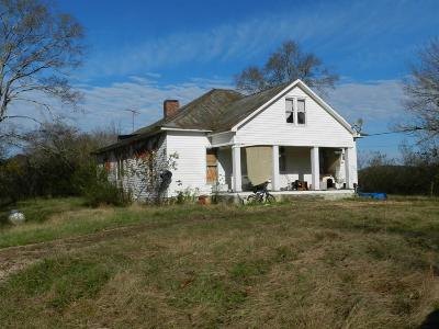 Gainesboro Single Family Home For Sale: 2144 Free State Rd.