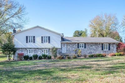Cookeville Single Family Home For Sale: 1545 Flintwood Ave.