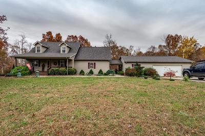 Sparta Single Family Home For Sale: 4192 Glade Creek Rd.