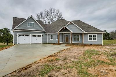 Cookeville Single Family Home For Sale: 6066 Ditty Road