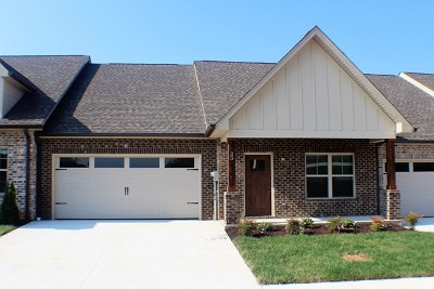 ALGOOD Single Family Home For Sale: 222 Cypress Ridge