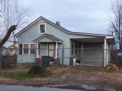 Cookeville TN Single Family Home For Sale: $63,500