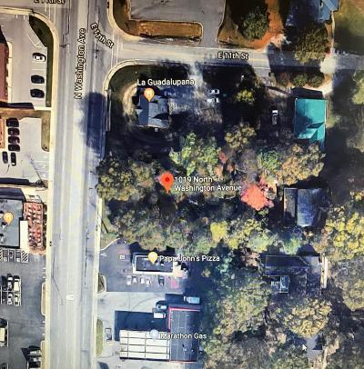 Putnam County Residential Lots & Land For Sale: 1019 Washington