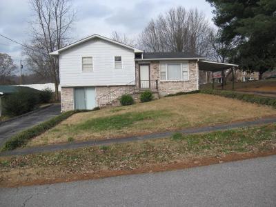 Livingston Single Family Home For Sale: 310 4th St