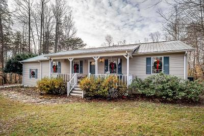 Livingston Single Family Home For Sale: 128 Park Road