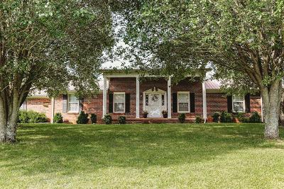 Cookeville Single Family Home For Sale: 280 Copeland Lane