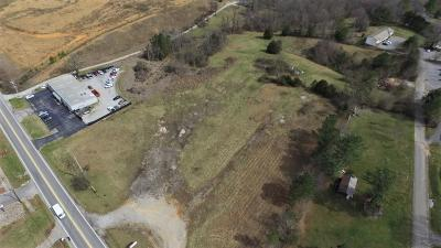 Cookeville Residential Lots & Land For Sale: 1370 Jefferson Avenue