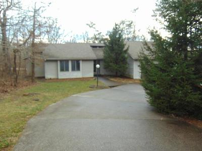 Crossville Single Family Home For Sale: 103 Winslow Lane